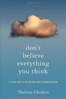Don`t Believe Everything You Think