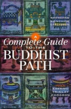 Complete Guide to the Buddhist Path