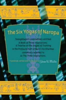 Six Yogas of Naropa