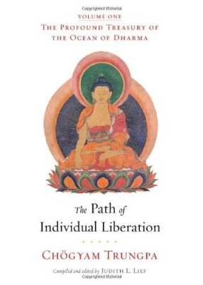 Profound Treasury Vol. 1 – The Path Of Individual Liberation