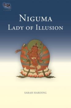Niguma – Lady of Illusion