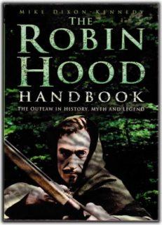 The Robin Hood Handbook