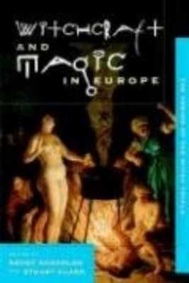 Witchcraft & Magic In Europe v4