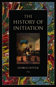 The History Of Initiation