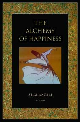 Lost Library – The Alchemy Of Happiness