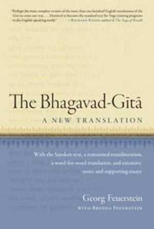 The Bhagavad-Gita