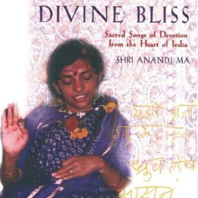 Divine Bliss – CD