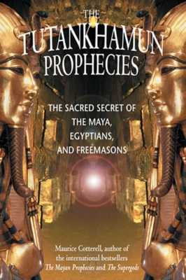 The Tutankhamun Prophecies