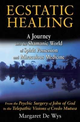 Ecstatic Healing