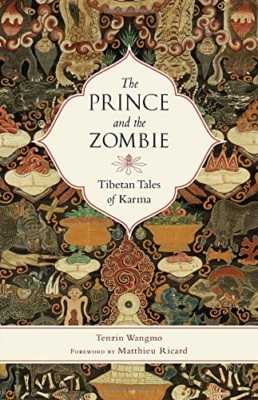 The Prince and the Zombie