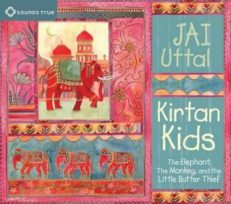Kirtan Kids – CD