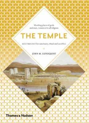 The Temple – Art & Imagination Series