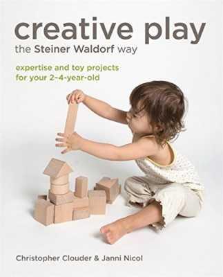 Creative Play the Steiner Waldorf Way