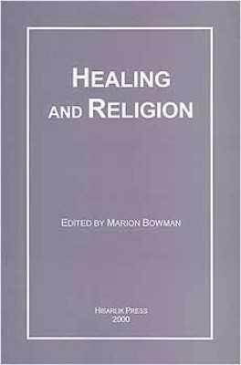 Healing & Religion