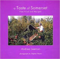 A Taste Of Somerset