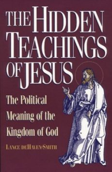The Hidden Teachings of Jesus