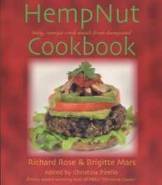 The Hempnut Cookbook