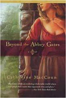 Beyond The Abbey Gates