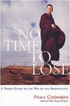 No Time To Lose