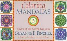 Coloring Mandalas – Volume 3