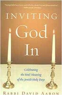 Inviting God In