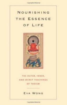 Nourishing the Essence of Life