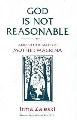 God Is Not Reasonable