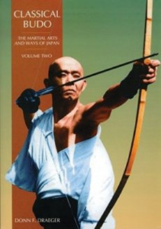 Classical Budo: Volume 2