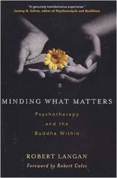 Minding What Matters