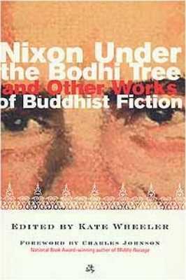 Nixon Under The Bodhi Tree