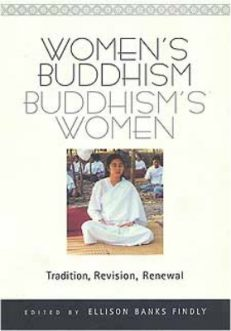 Women's Buddhism, Buddhism's Women