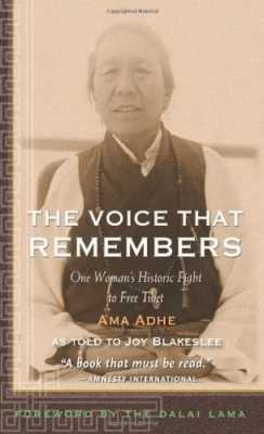 The Voice That Remembers