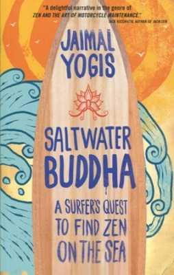 Saltwater Buddha