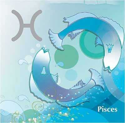 Love Sign Cards – Pisces