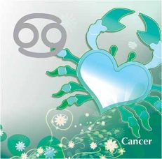 Love Sign Cards – Cancer