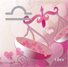 Love Sign Cards – Libra