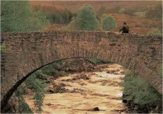 Passions Card – Oykel River