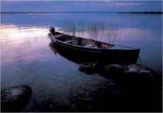 Passions Card – Lough Sheelin
