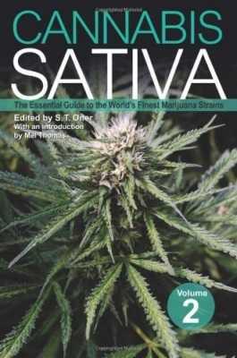 Cannabis Sativa – Volume 2
