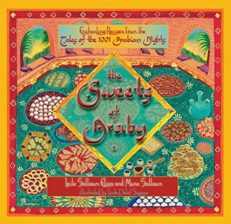 The Sweets of Araby