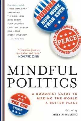 Mindful Politics – Canadian Edition