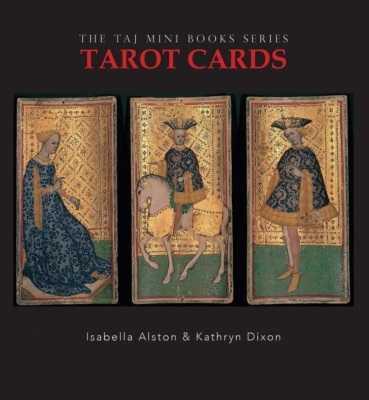 Tarot Cards – Taj Mini Book