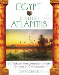 Egypt Child of Atlantis