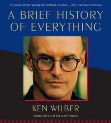 Brief History of Everything CD