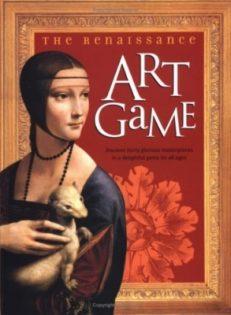 The Renaissance Art Game