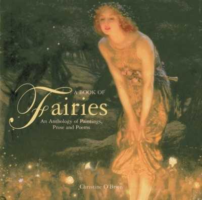 A Book Of Fairies
