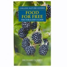 Food For Free – Collins Nature Guides