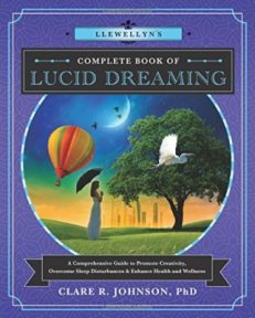 Llewellyn`s Complete Book of Lucid Dreaming