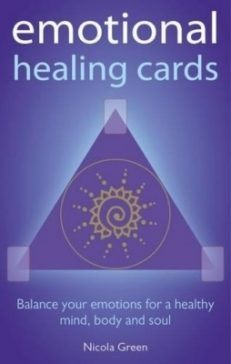 Emotional Healing Cards