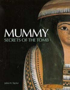 Mummy: Secrets of the Tomb
